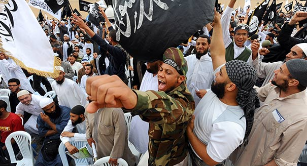 Market for Jihad: Radicalization in Tunisia