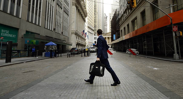 Why CEOs Today Will Have Shorter Tenures