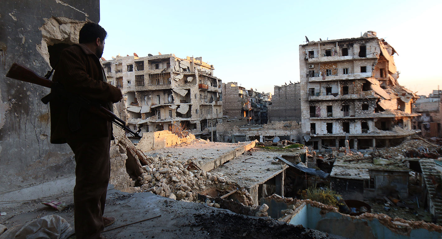 Here's Why the United States Kept on Supporting Opposition Local Councils in Syria