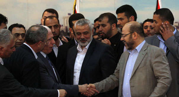 Will the Fatah-Hamas Reconciliation Work This Time?