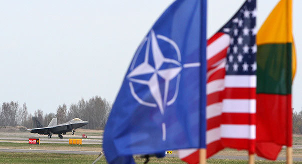 Trump's Ambassador to NATO Sets Off Diplomatic Incident with a Nuclear Edge