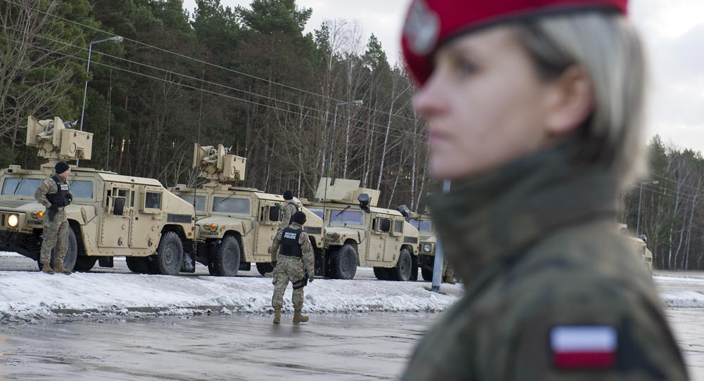 Poland's Short-Sighted Military Dependence on the United States