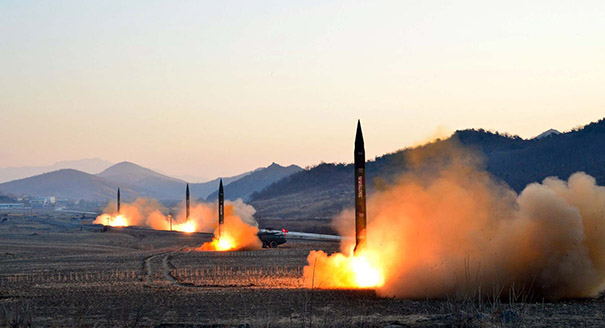 A Roadmap for Addressing the DPRK Nuclear Challenge