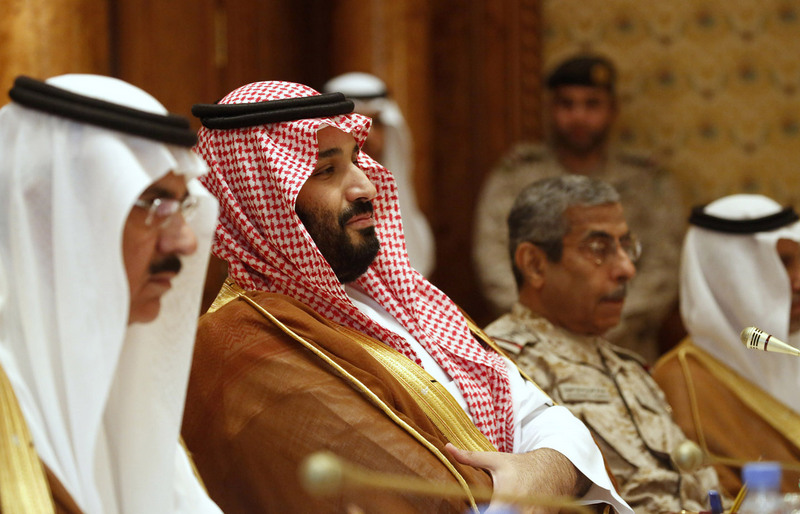 Abstinence or Tolerance: Managing Nuclear Ambitions in Saudi Arabia