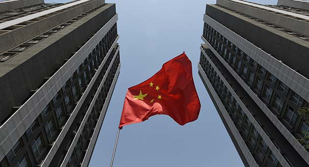 China Was Never Likely to Have a Debt Crisis