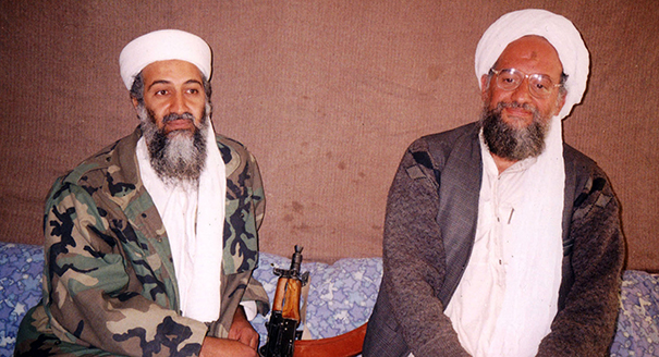 What Impact Might Osama bin Laden's Son, Hamza, Have on the Fortunes of Al-Qa'eda?