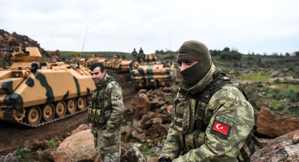 Are U.S.-Turkish Relations Heading Toward the Breaking Point in Syria?