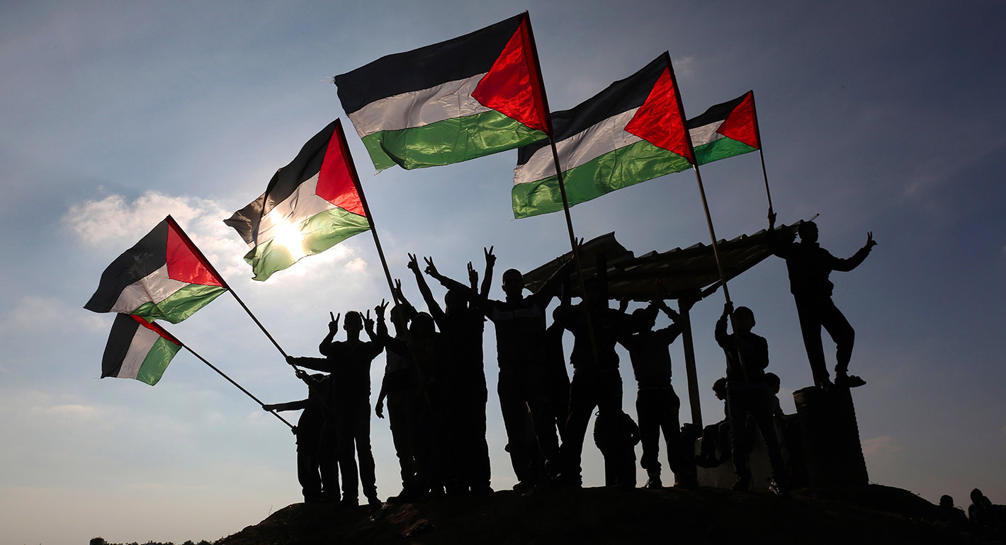 A Brewing Israel-Gaza Confrontation