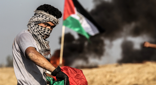 How Likely Is the Outbreak of a New Palestinian Intifada in the Coming Years?
