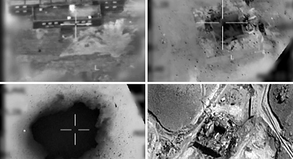 No Longer a Secret: How Israel Destroyed Syria's Nuclear Reactor