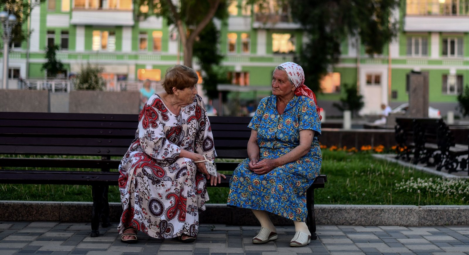 Pension reform: how the regions supported