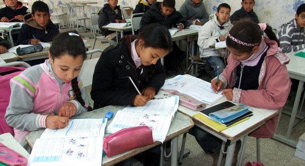 Will the Arab Spring Lead to a Revolution in Educa