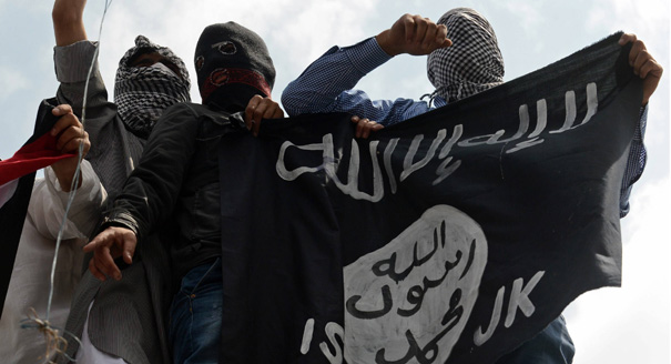 The Ultimate Fatal Attraction: 5 Reasons People Join ISIS
