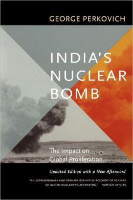 Cover - India's Nuclear Bomb: The Impact on Global