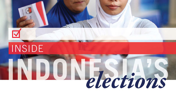 Inside Indonesia's Elections