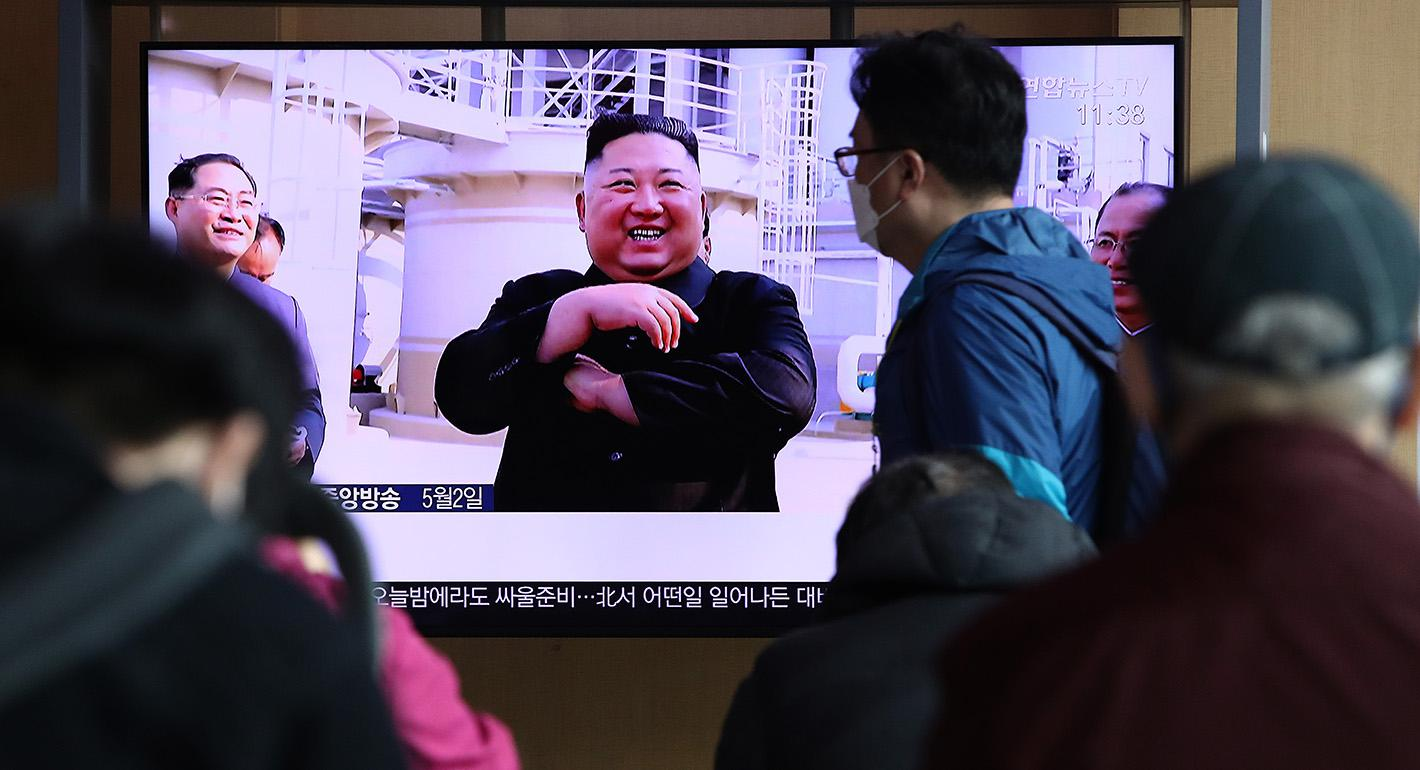 A Crisis on the Korean Peninsula reinforces the Need for Allies