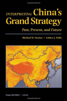 Cover - Interpreting China's Grand Strategy