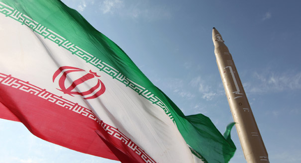 Is a Nuclear Iran a Threat or a Distraction?