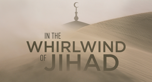 In the Whirlwind of Jihad cover