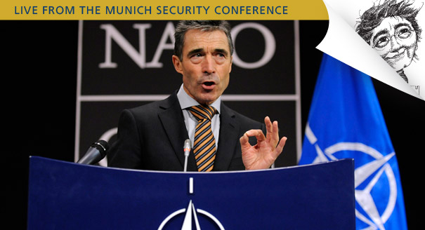 Is NATO Turning the Corner?