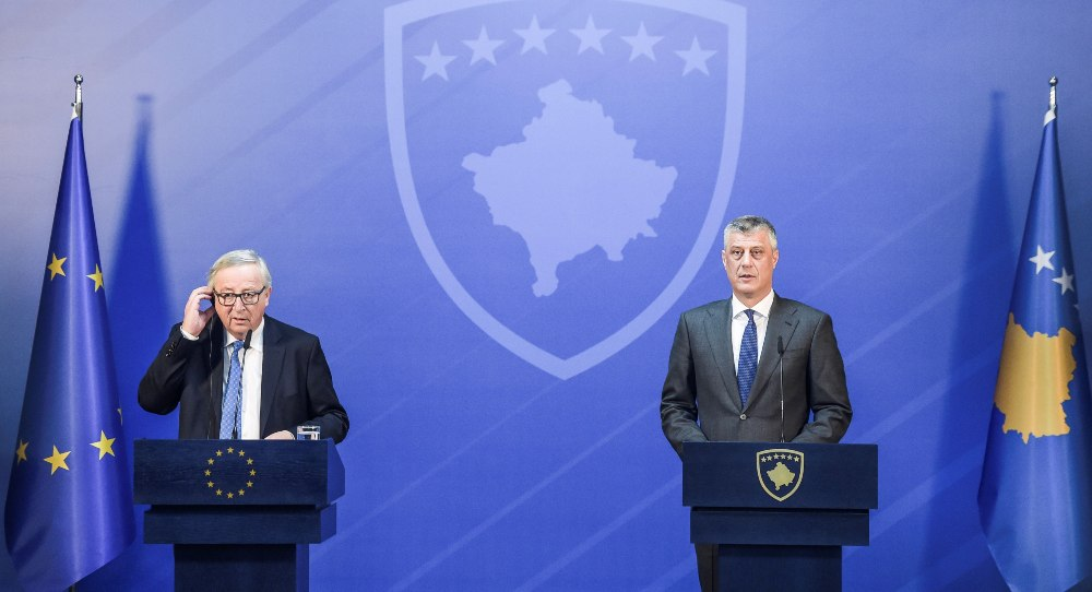 Time for the EU to Refocus on Kosovo and the Region