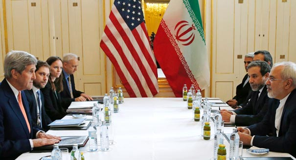 A Reversal of the Iran Deal? Don't Expect It