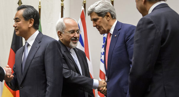 The Iran Deal's Building Blocks of a Better Nuclear Order