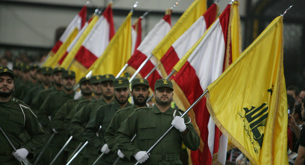 Hezbollah's Last-Ditch Battle