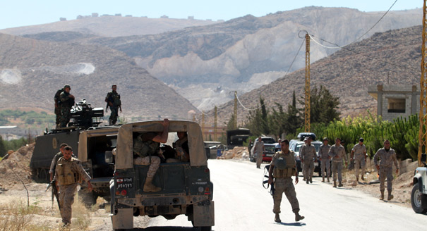 The Political and Security Fallout of the Battle in Arsal