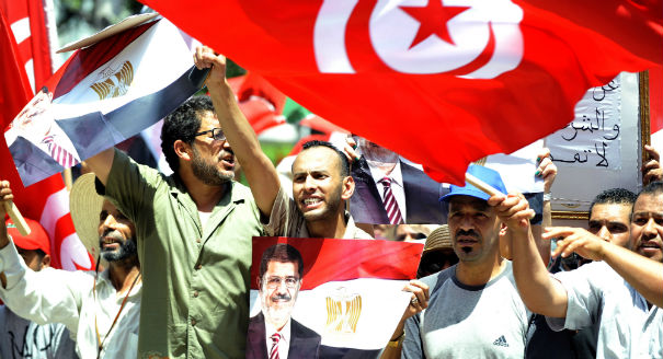 "In the aftermath of Morsi's ouster, Muslim Brotherhood offshoots across the region seek to distance themselves from the ""mother"" organization—yet they all face the same fundamental challenges."