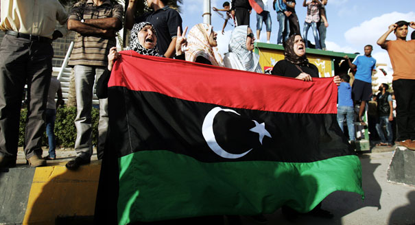 Why Libya's 'Isolation Law' Threatens Progress