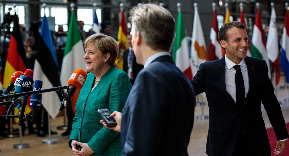 The Pros and Cons of a European Security Council