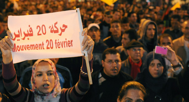 "Is there a ""Moroccan exception"" to the past year's uprisings?"