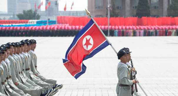 Why North Korea Should Dismantle Its Chemical Weapons Arsenal