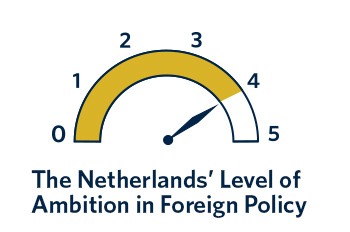 Dutch foreign policy is relatively engaged and ambitious. But the Netherlands lacks a clear vision on key security issues and on ways to mitigate risks.