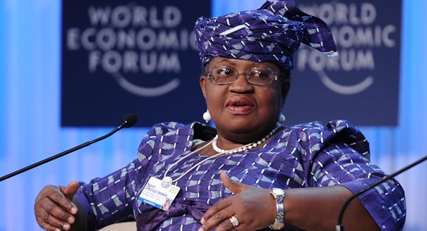 Ngozi; World Bank