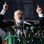 What is the survival strategy of Hamas inside the West Bank, in light of strong pressure from Fatah and Palestinian security forces?