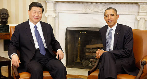 Building Strategic Trust in the U.S.-China Relationship