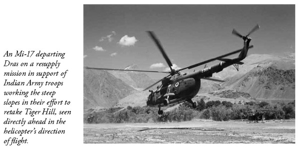 Airpower at 18,000': The Indian Air Force in the Kargil War