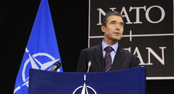 At its Chicago summit, NATO reaffirmed its commitment to its European-based arsenal of tactical nuclear weapons.