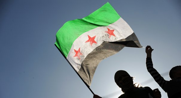 Uncertain Future for the Syrian Muslim Brotherhood's Political Party