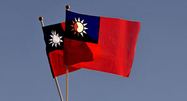 Taiwan's resolve not to enrich or reprocess has nothing to do with the