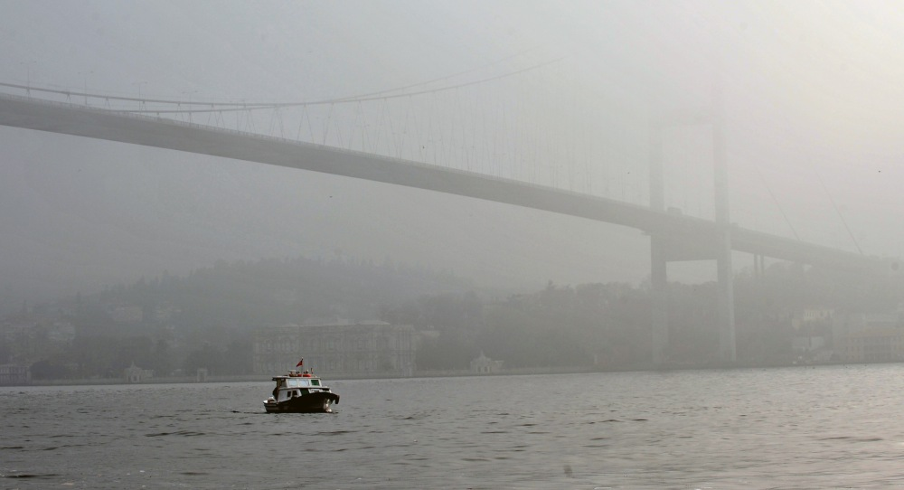 The Grandiose Dream and Impending Catastrophe of Canal Istanbul