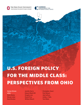Diverging Economic Realities for Ohioans Today - U S