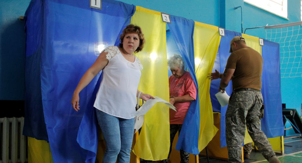 A New Start for the Ukrainian Parliament