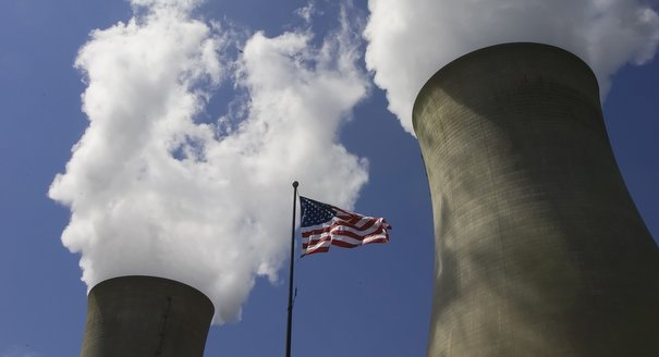 Trump's Nuclear Options: Upcoming Review Casts a Wide Net