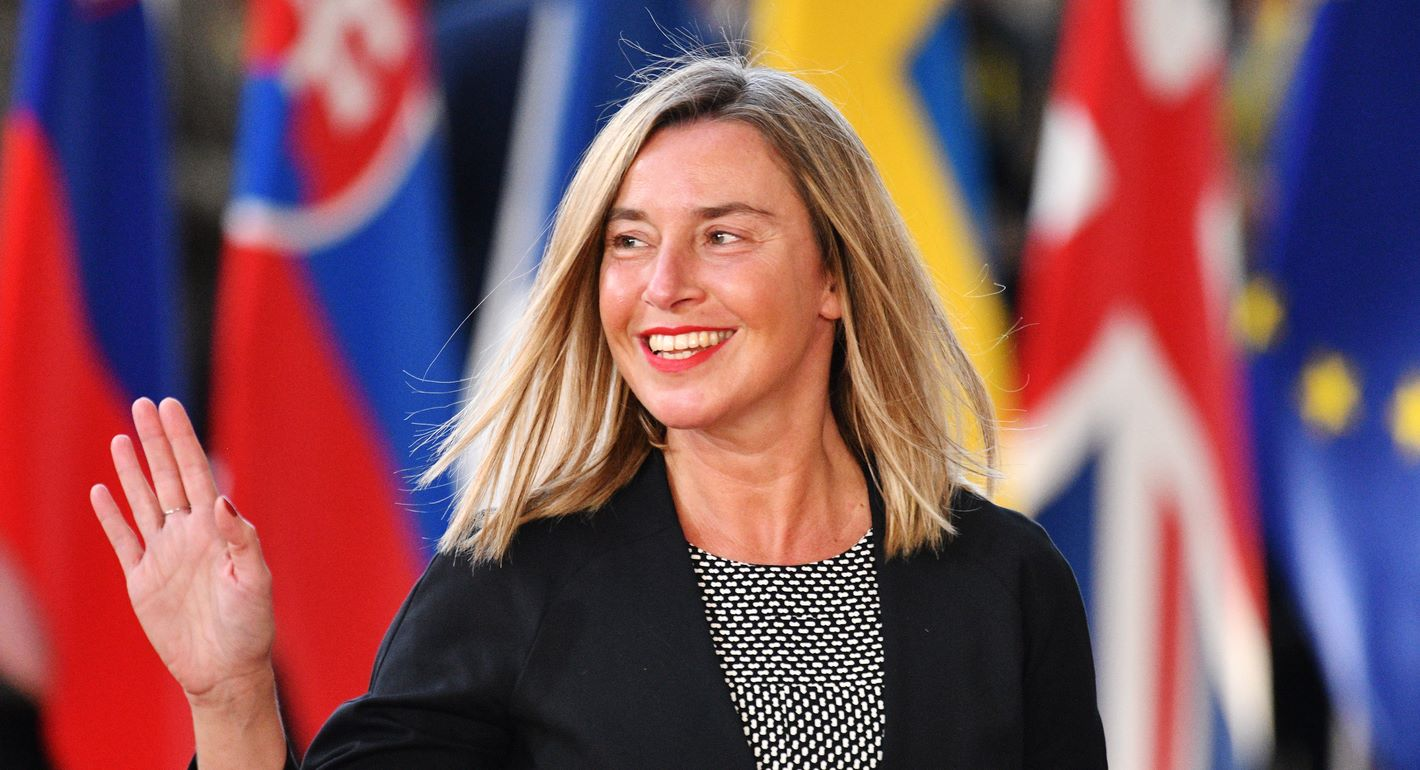 The EU and the Israeli-Palestinian Peace Process in a Post-Mogherini Era