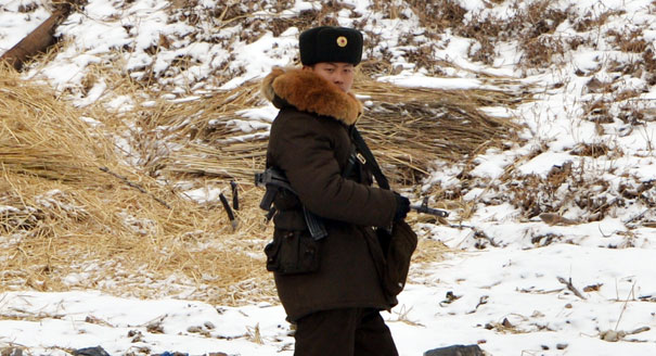What's Wrong with China's North Korea Policy?