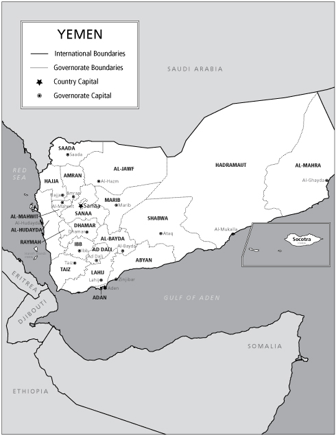Tribal governance and conflict resolution traditions will play a part in helping to ease tensions and mitigate conflicts that will arise as Yemen moves toward political transition.