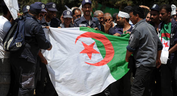 Algeria pulled off elections to international acclaim, but ongoing riots and self-immolations should not be ignored.